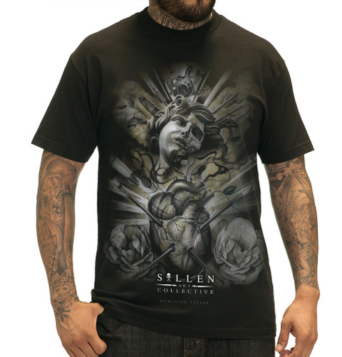 Sullen Dominick Taylor T-Shirt