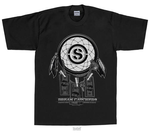 Streetwise Dream Catchers T-Shirt