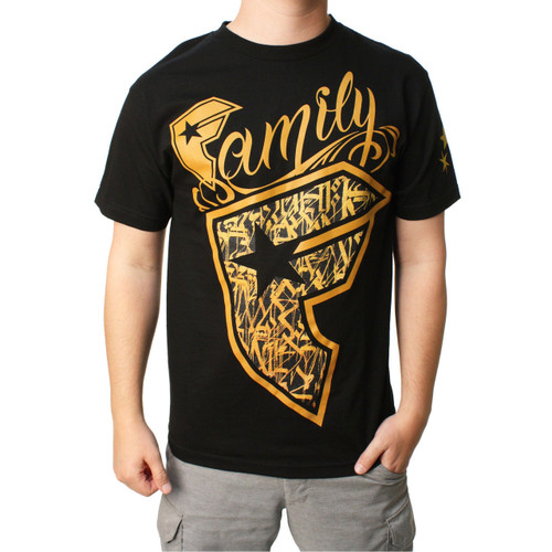 Famous Stars and Straps Defer Combo T-Shirt
