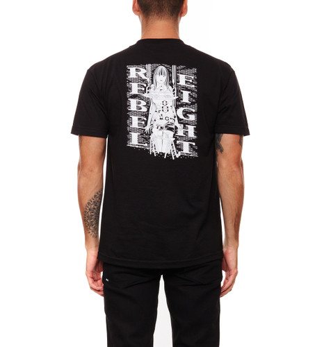 Rebel8 Hit the Wall T-Shirt