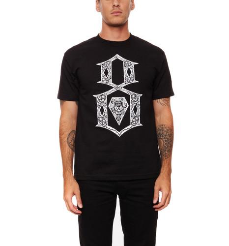 Rebel8 Descanso Eterno T-Shirt