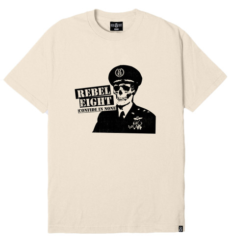 Rebel8 Confide in None Soft T-Shirt