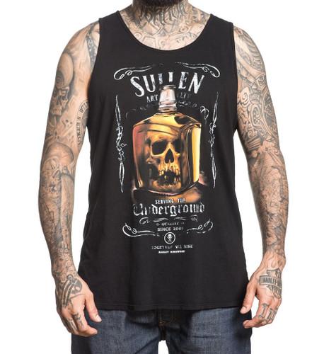 Sullen Harley Tank