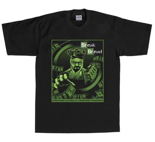 Streetwise Break'n Bread T-Shirt