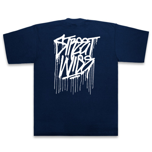 Streetwise Drips T-Shirts