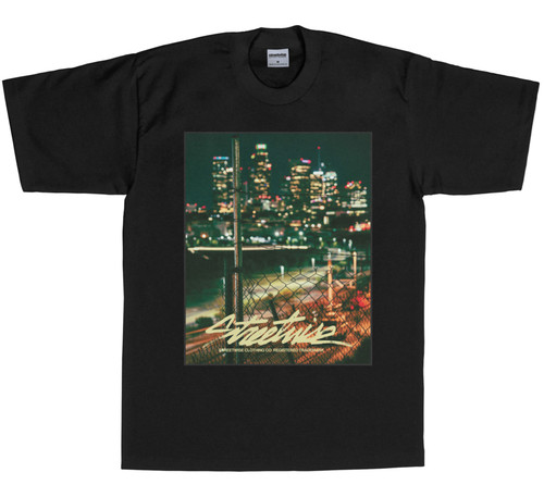 Streetwise Nightlife T-Shirt