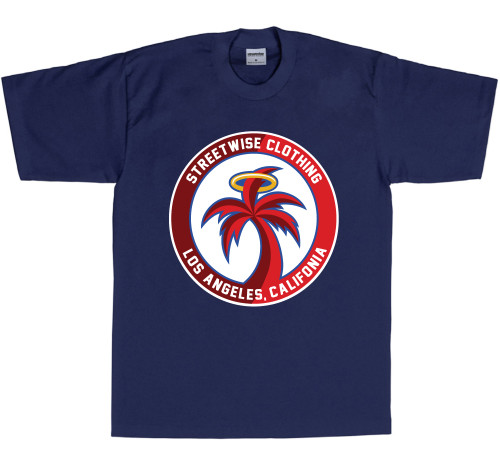 Streetwise Palm Angels T-Shirt