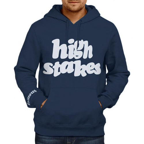 Famous Stars and Straps High Stakes Hoodie