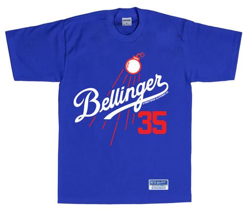 Streetwise Bellinger T-Shirt
