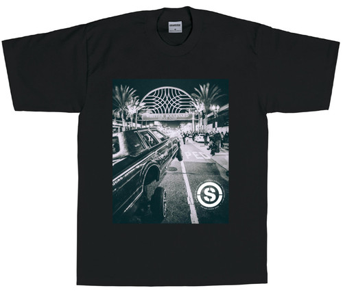Streetwise The Blvd T-Shirt