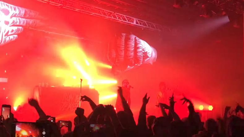 Rage Against The Machine's Zack de la Rocha joins Run The Jewels on stage—watch