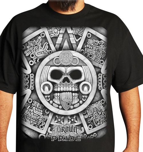 Dyse One Skullender T Shirt West Coast Republic