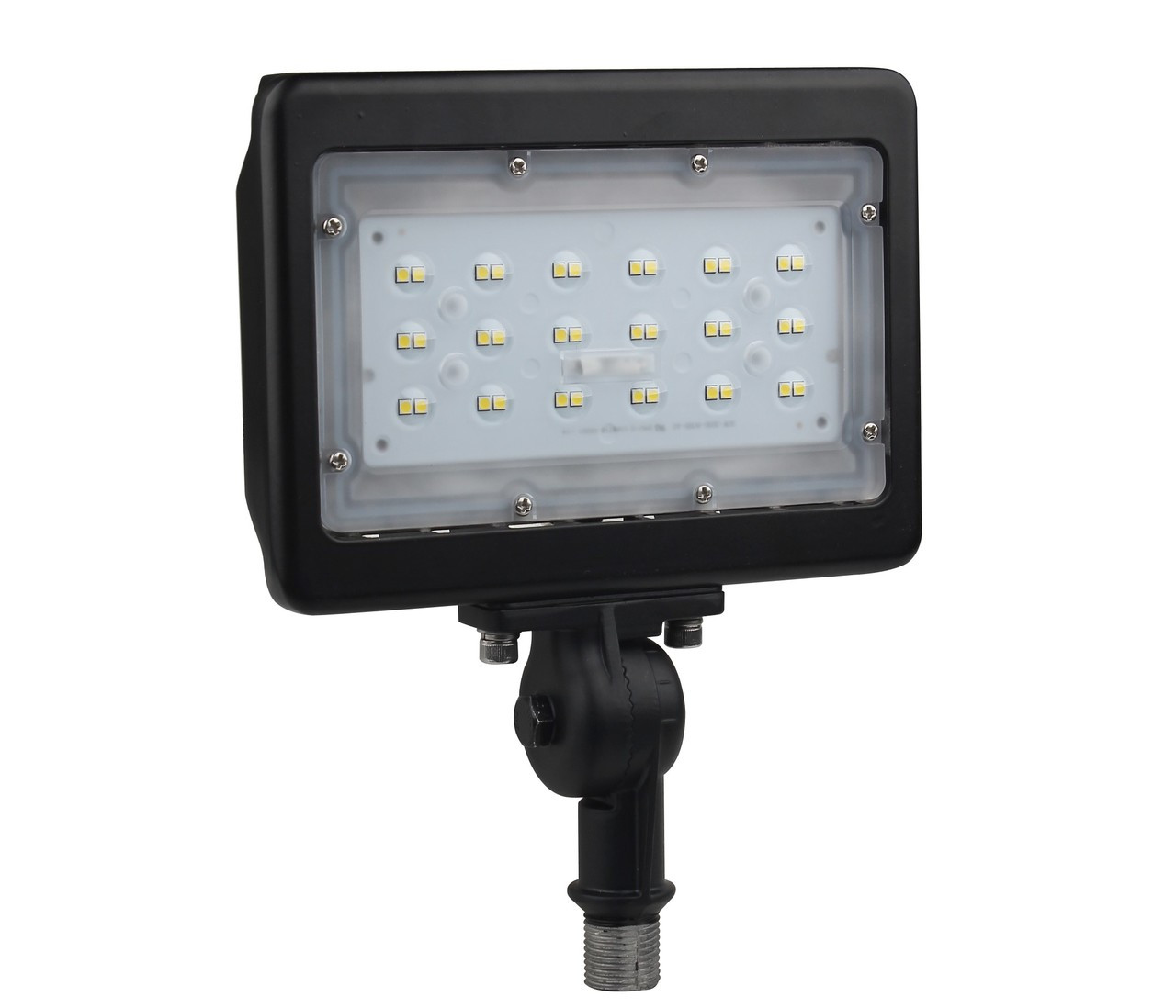 rab yoke mount tremtech b led security flood brz yk electrical design light