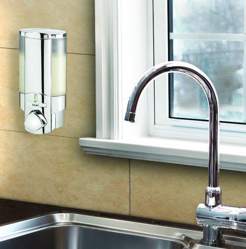 Better Living 76140 Aviva I Shower Soap Dispenser