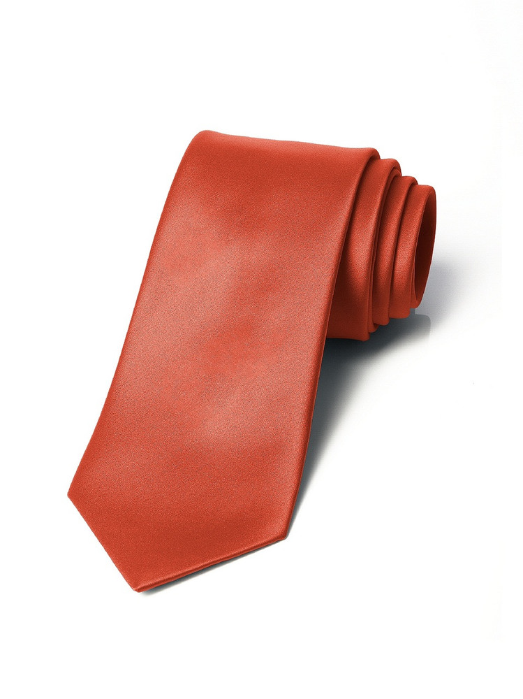 Men's Tuxedo Ties in Duchess Satin