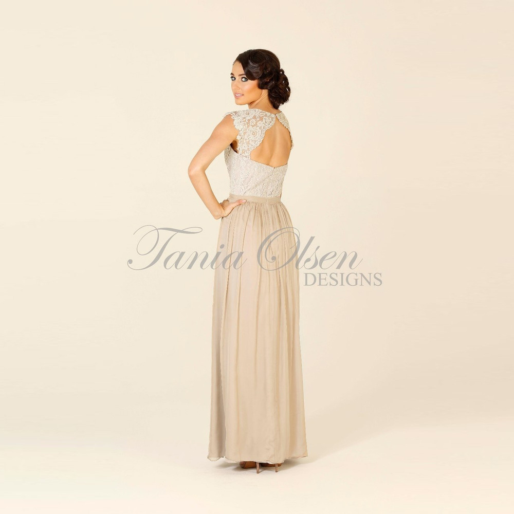 Tania Olsen To34 Willow Bridesmaid Dress