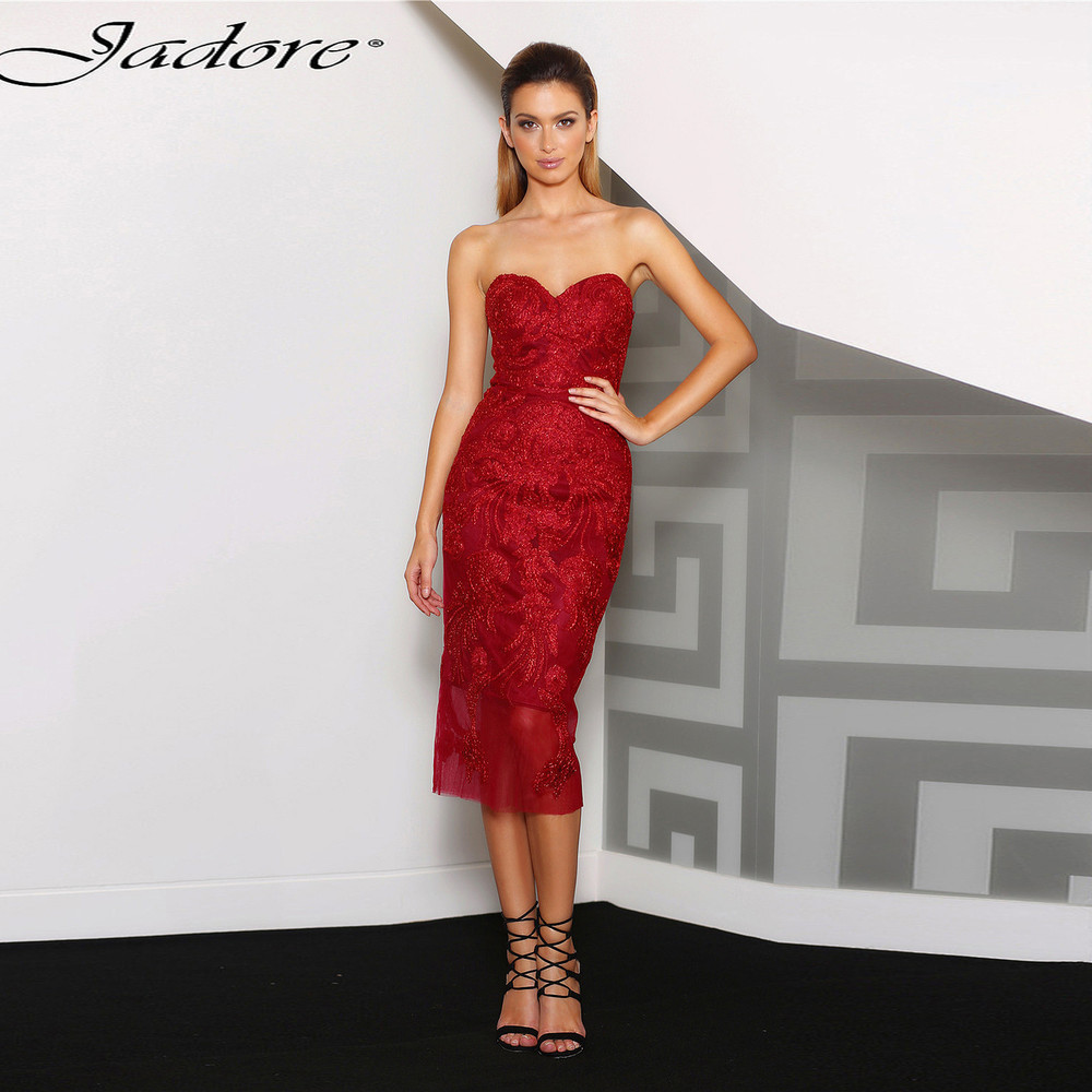 Buy Jadore J8069 Joan Cocktail Dress Online Sydney, Brisbane ...