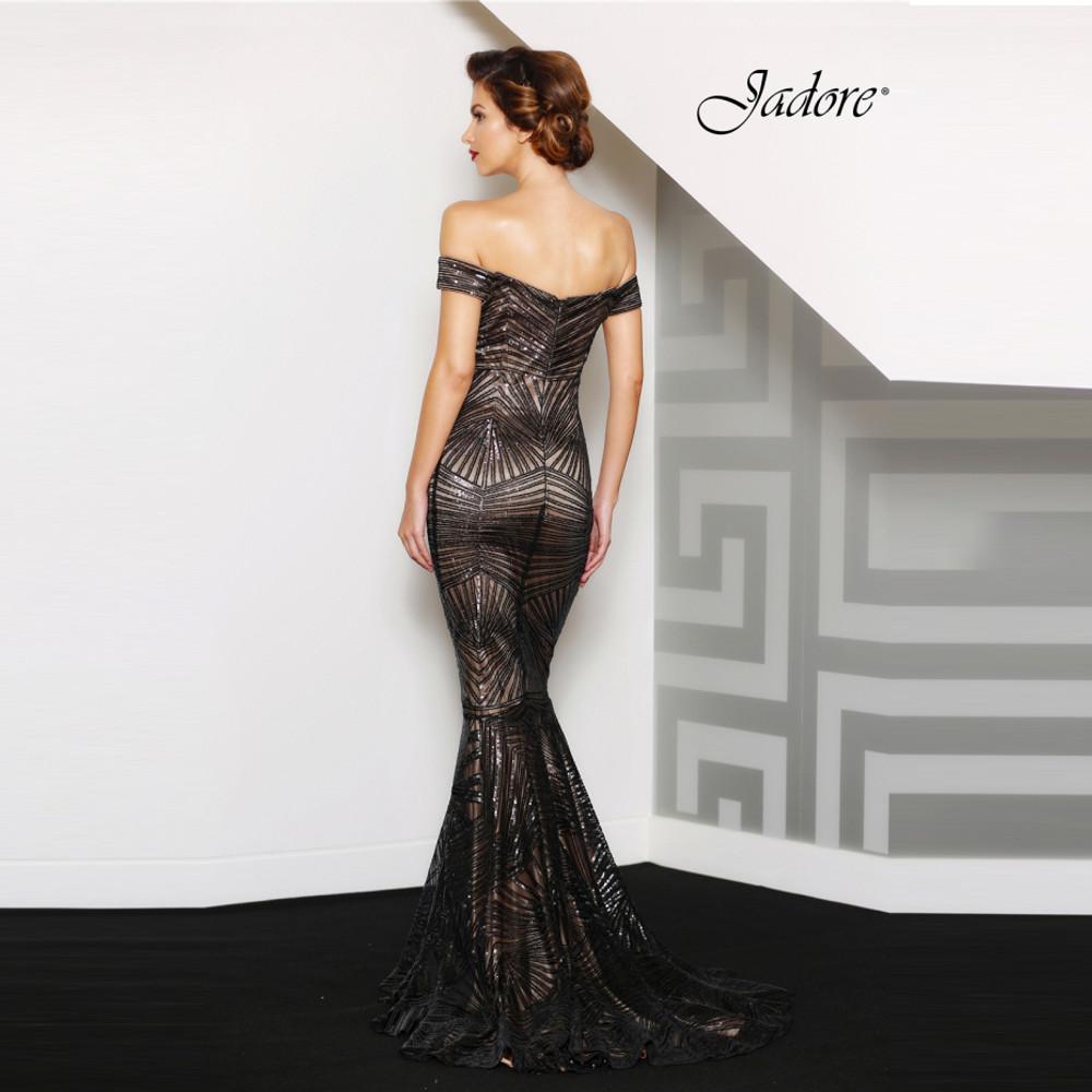 Jadore Dress J8006 Evening Dress