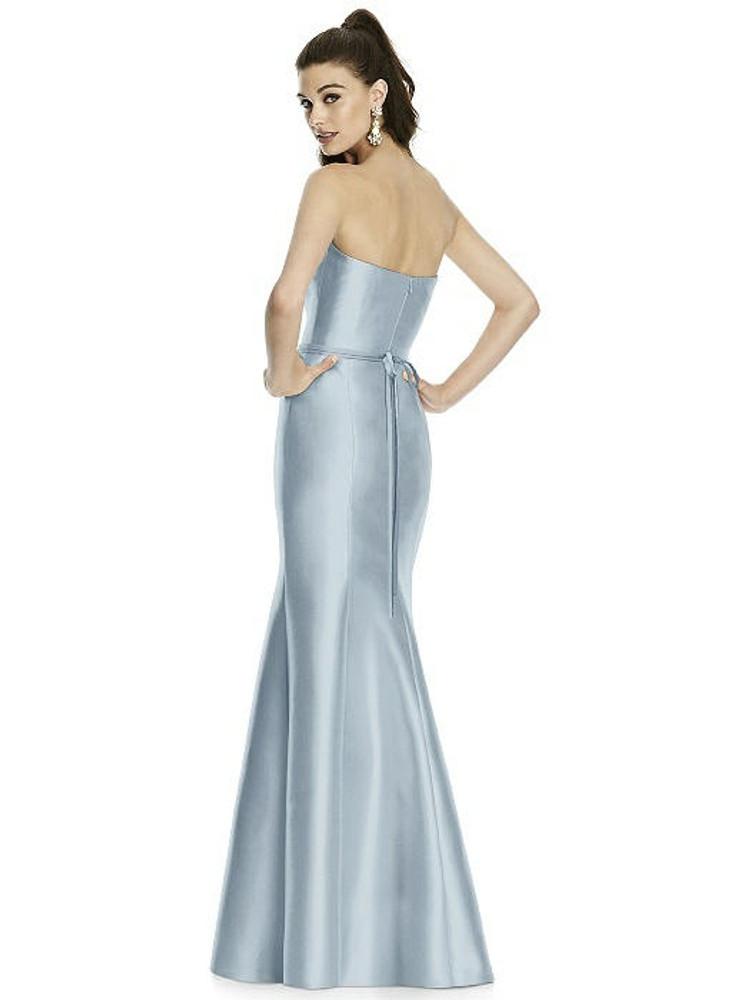 Alfred Sung Dress D742