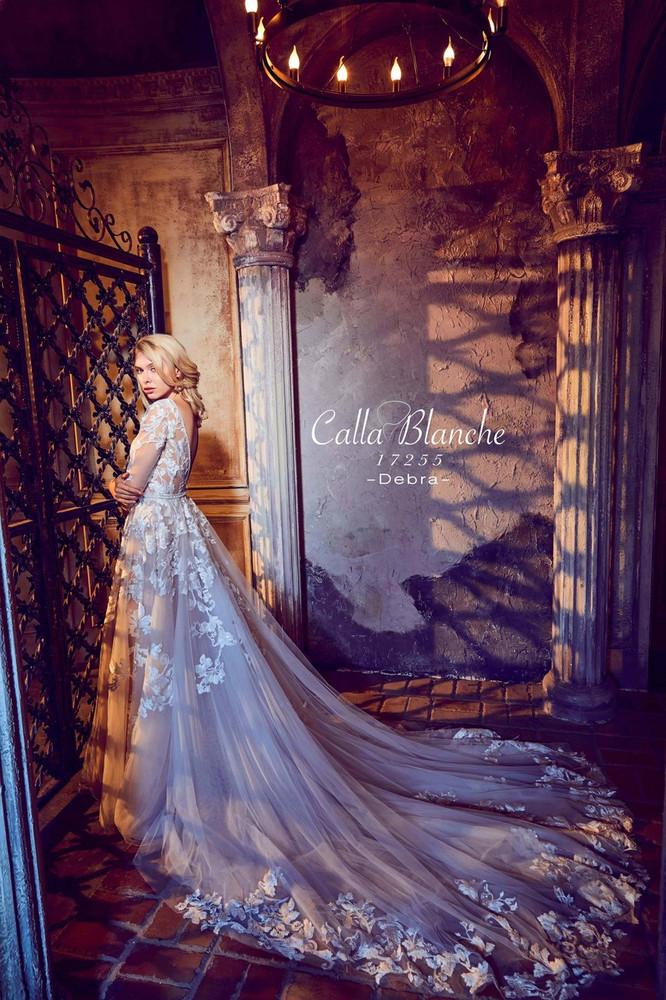 Debra by Calla Blanche Bridal
