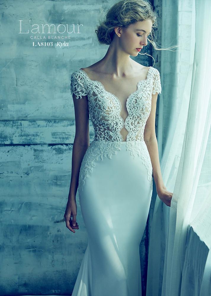 Buy Wedding Dress | Kyla by Calla Blanche Bridal