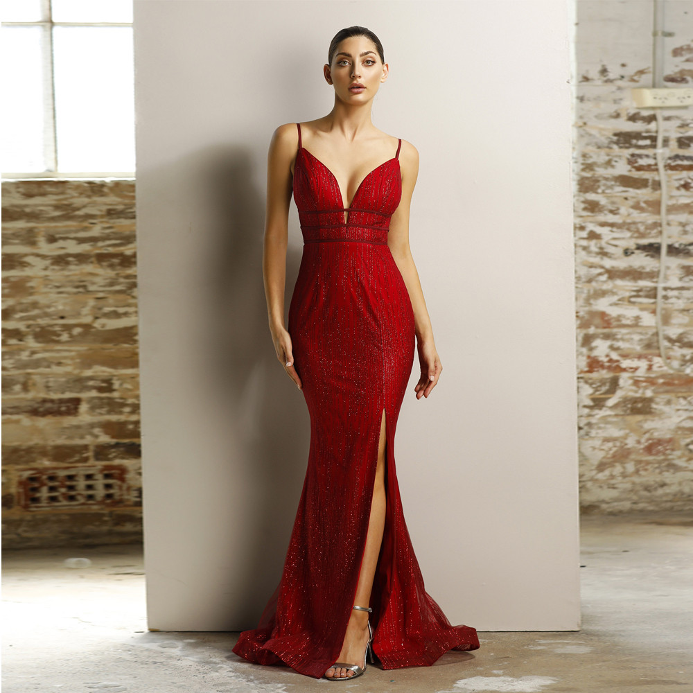 Amazing Red Formal Dresses