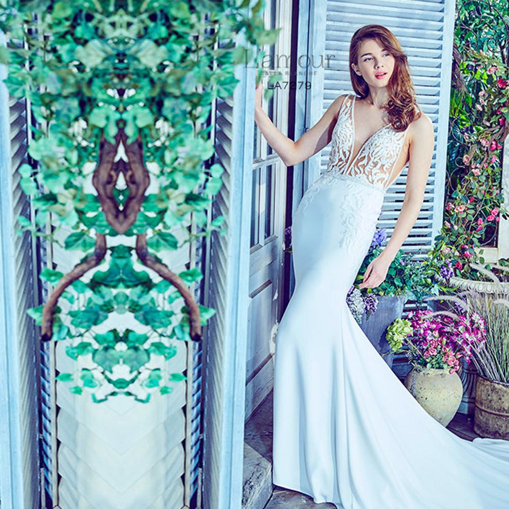 Cybill L'amour Calla Blanche Bridal Wedding Dresses Canberra Online Australia