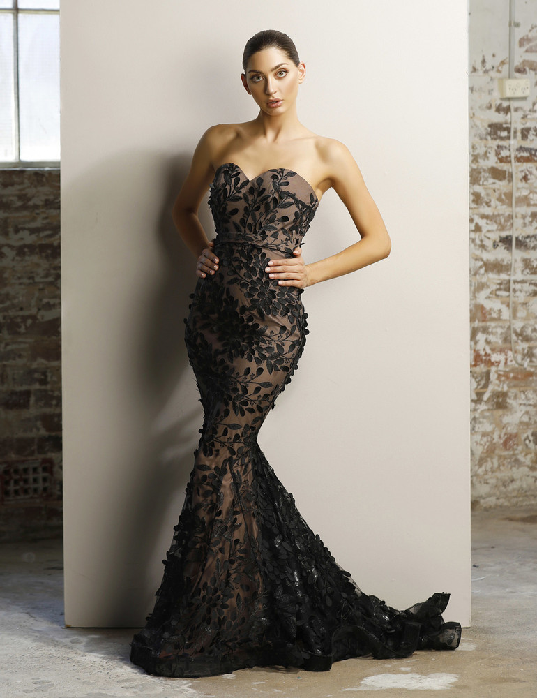 Jadore JX1097 Formal Dress
