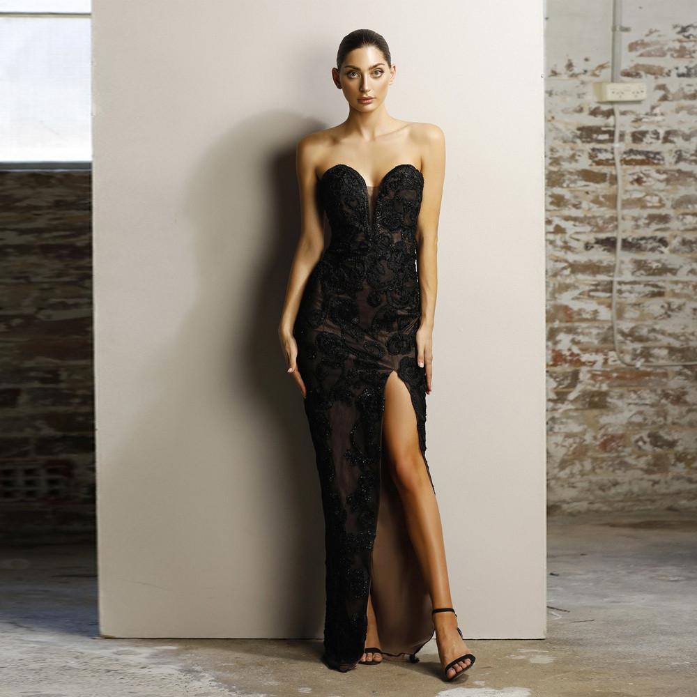 Jadore JX1067 Sequin Dress