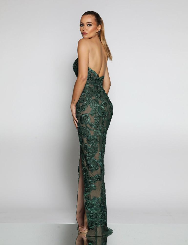 Sienna Dress JX1067 by Jadore