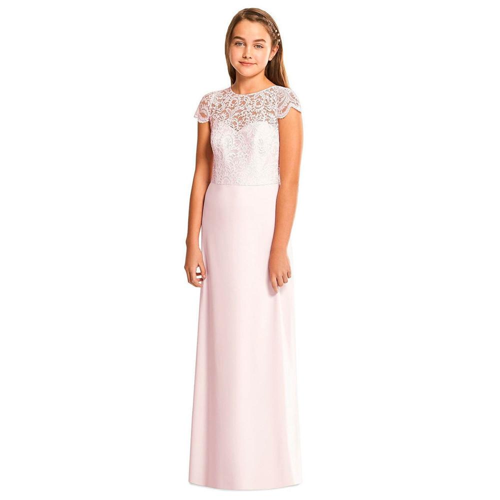 Junior Bridesmaid Dresses   Alfred Sung