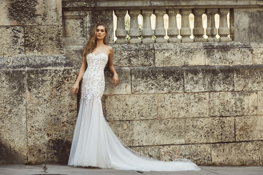Robyn L'amour Calla Blanche Bridal Affordable Wedding Dresses Online Australia Sydney