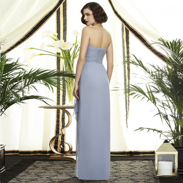 Eva Bridesmaid Dress By Dessy 2895 in 114 colours