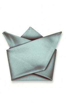 Dupioni Pocket Squares