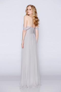 Aggi Dress By Les Demoiselle