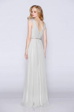 Alanna Dress By Les Demoiselle