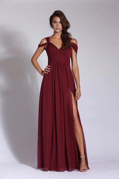 Alia Dress By Les Demoiselle LD1055
