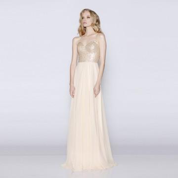 Blair Dress By Les Demoiselle