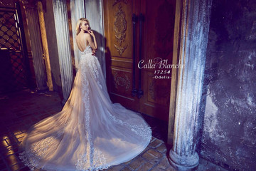 Odelia by Calla Blanche Bridal