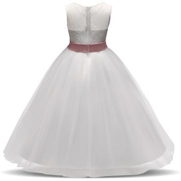 Kaitlyn Flower Girl Dress