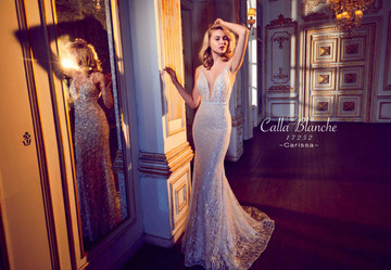 Carissa by Calla Blanche Bridal
