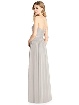 enny Packham Bridesmaids Dress JP1008 in Oyster US10