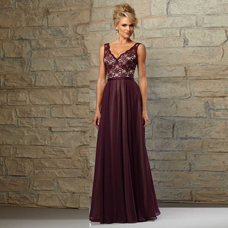 Bridesmaids Dresses Style 714 in 13 colours