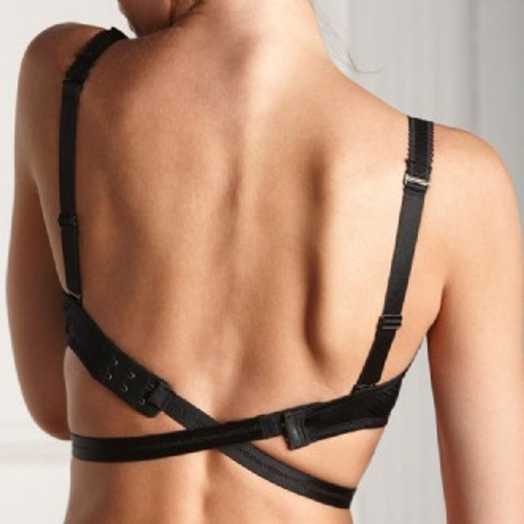 Go Lo - Low Back Bra Converter