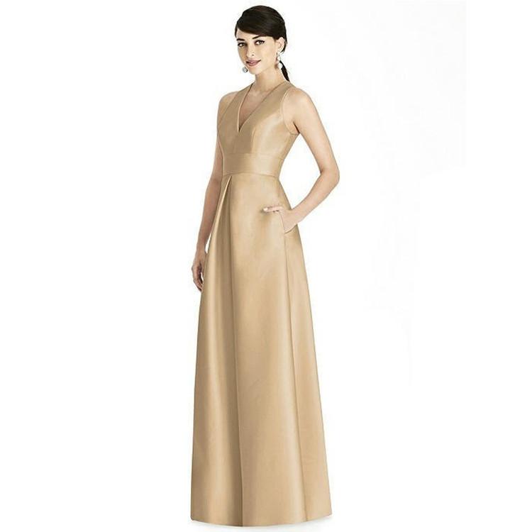 Alfred Sung Dress D747