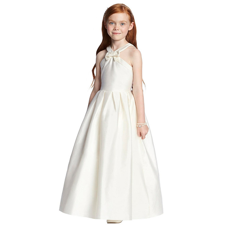 Dessy Flower Girl Dress FL4042