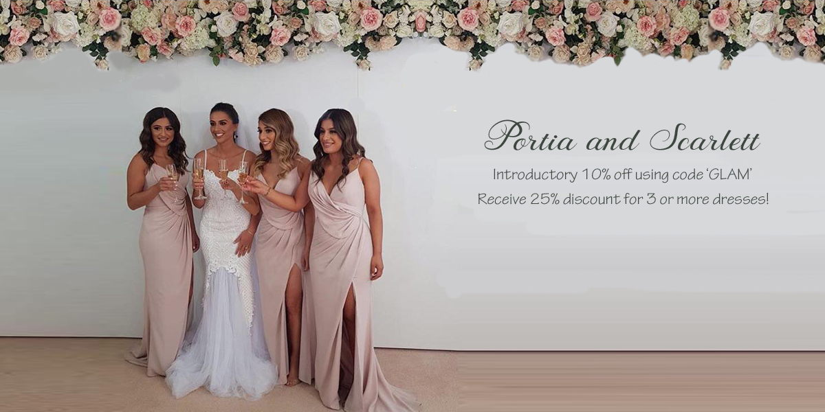 Bridesmaid Dresses Sydney Melbourne Brisbane Australia Jadore