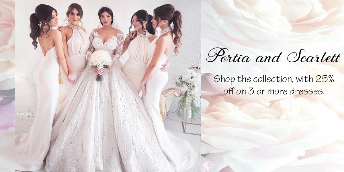 Famous Bridesmaid Dresses Adelaide Vignette - Wedding Dress Ideas ...
