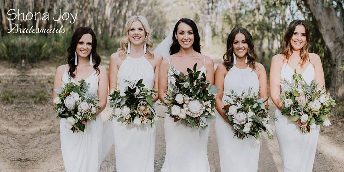 Bridesmaid Dresses Sydney Melbourne Brisbane Australia