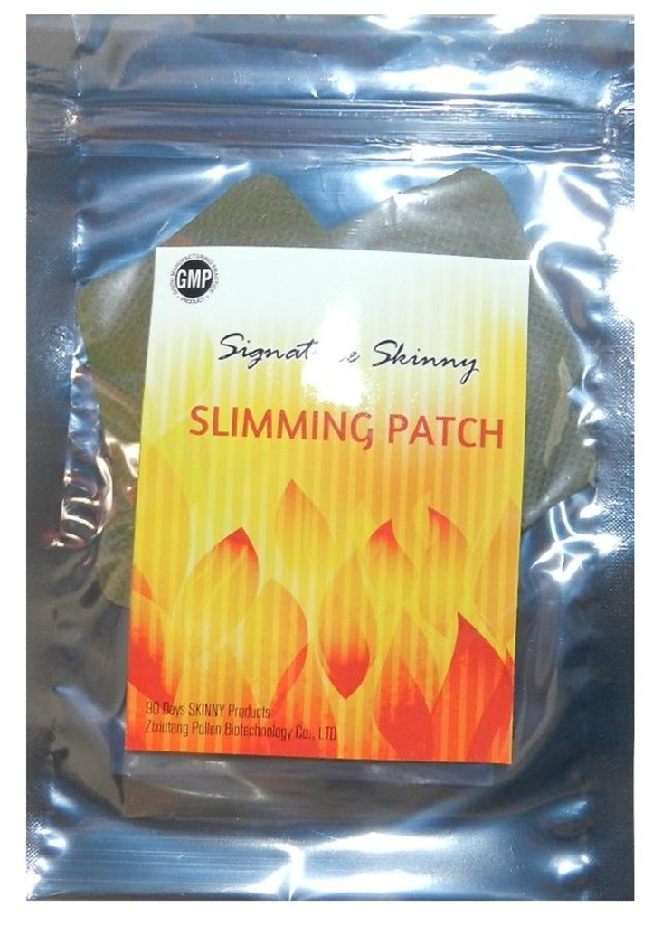 Tummy Slimming Patch